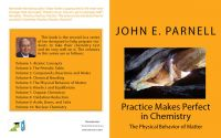 Cover for 'Practice Makes Perfect in Chemistry: The Physical Behavior of Matter'