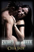 Cover for 'Escort for a Week'