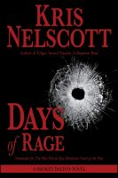 Cover for 'Days of Rage: A Smokey Dalton Novel'