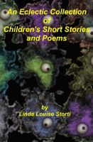 Cover for 'An Eclectic Collection of Children's Short Stories and Poems'