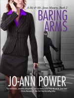 Cover for 'BARING ARMS'