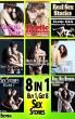 Sex Stories [8 In 1 - Buy 1, Get 8] by Erotika