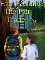 Cover for 'Fair Trade'