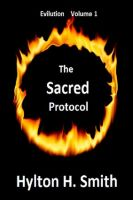 Cover for 'The Sacred Protocol'