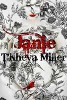 Cover for 'Janie'