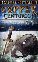 Cover for 'Copper Centurion'