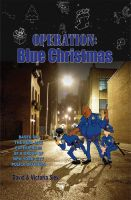 Cover for 'Operation: Blue Christmas'