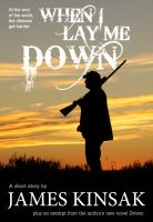 Cover for 'When I Lay Me Down'