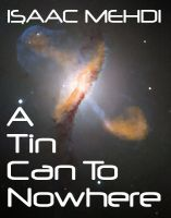 Cover for 'A Tin Can to Nowhere'