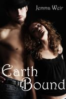 Cover for 'Earth Bound'