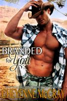 Cover for 'Branded For You'
