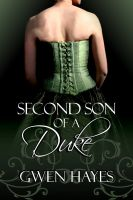 Cover for 'Second Son of a Duke'