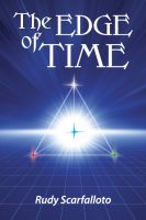 Cover for 'The Edge of Time'