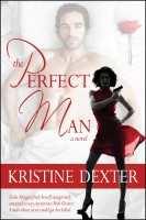 Cover for 'The Perfect Man'