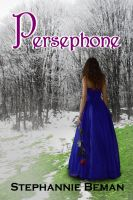 Cover for 'Persephone (Children of Khaos)'