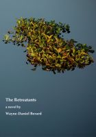 Cover for 'The Retreatants'