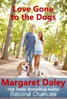 Margaret Daley - Love Gone to the Dogs