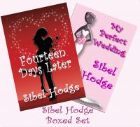 Cover for 'Romantic Comedy Box Set (Helen Grey Series Books 1 & 2)'