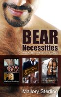 Cover for 'Bear Necessities - Hardcore Homoerotic Stories'