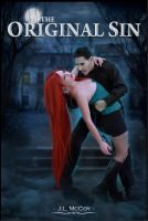 Cover for 'The Original Sin (Book #3 in the Skye Morrison Vampire Series)'