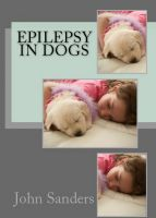 Cover for 'Epilepsy in Dogs'