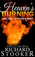 Cover for 'Heaven's Burning'