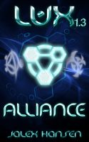 Cover for 'Lux 1.3 Alliance'