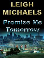Cover for 'Promise Me Tomorrow'