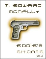 Cover for 'Eddie's Shorts - Volume 3'