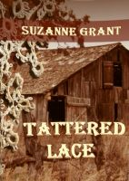 Cover for 'Tattered Lace'