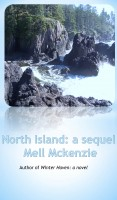 Cover for 'North Island: a sequel to Winter Haven'