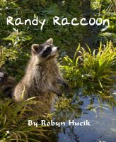 Cover for 'Randy Raccoon'
