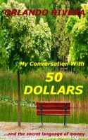 Cover for 'My Conversation With 50 Dollars'