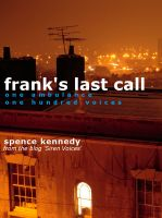 Cover for 'Frank's Last Call'