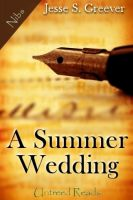 Cover for 'A Summer Wedding'
