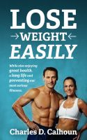 Cover for 'Lose Weight Easily'