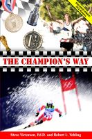 Cover for 'The Champion's Way'