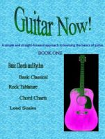 Cover for 'Guitar Now!'