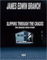 Cover for 'Slipping through the cracks'