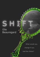Cover for 'SHIFT (Shift Series #1)'