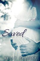 Cover for 'Saved'