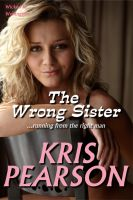Cover for 'The Wrong Sister'