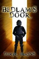 Cover for 'Bedlam's Door'