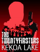Cover for 'The Twentyfirsters'