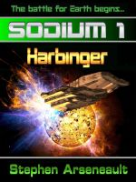 Cover for 'SODIUM:1 Harbinger'