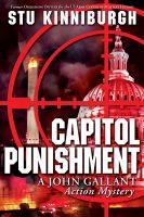 Cover for 'Capitol Punishment'