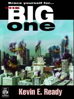 Cover for 'The Big One'