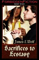Cover for 'Sacrifices to Ecstasy'