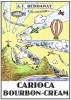 Carioca Bourbon-Cream by a.t. reddaway