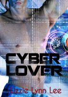 Cover for 'Cyber Lover'